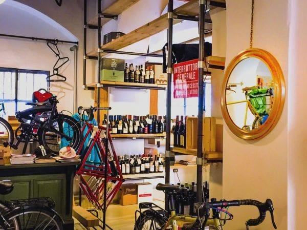 Ciclosfuso Milan