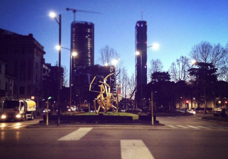 Danza Milan