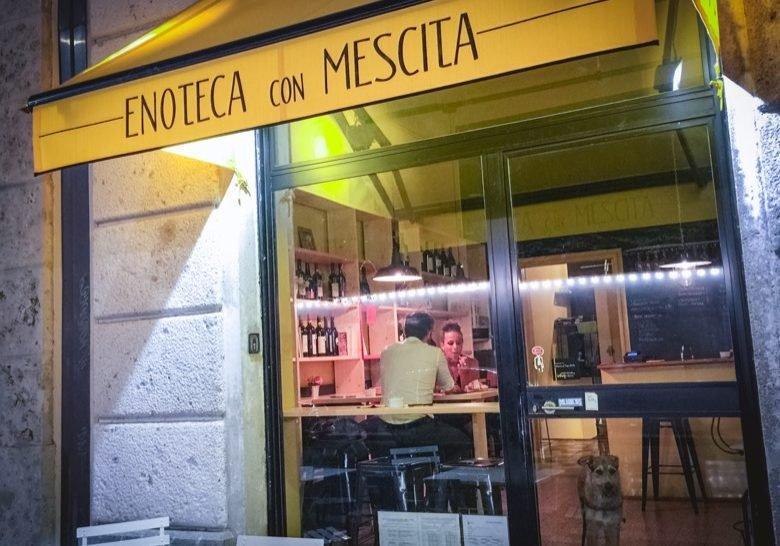 Enoteca Vino Milan