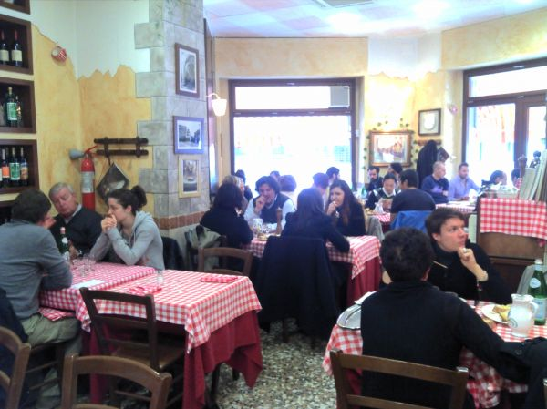 Giannino L'angolo di Abruzzo Milan