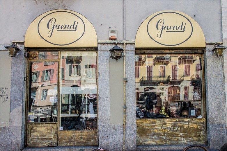 Guendj Milan