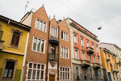 House 770 Milan