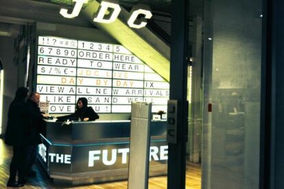 JDC Buenos Aires Milan