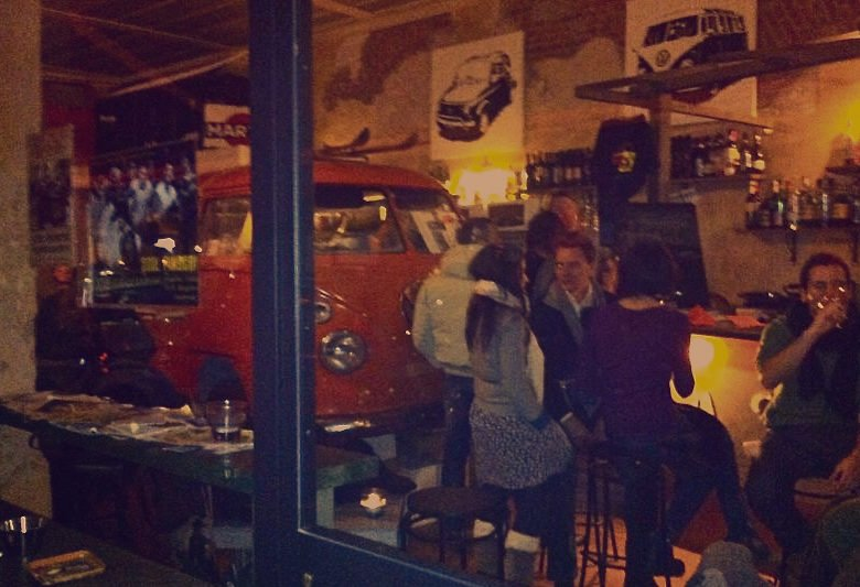La strada - Vino Letterario Milan