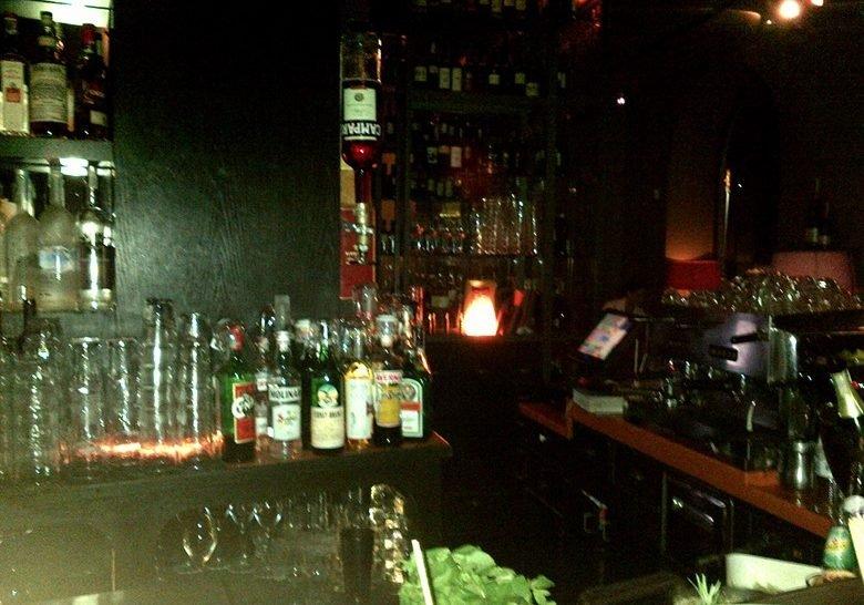 Living Liqueurs & Delights Milan