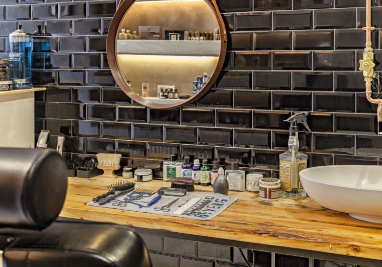 Mario's Barber Shop Milan