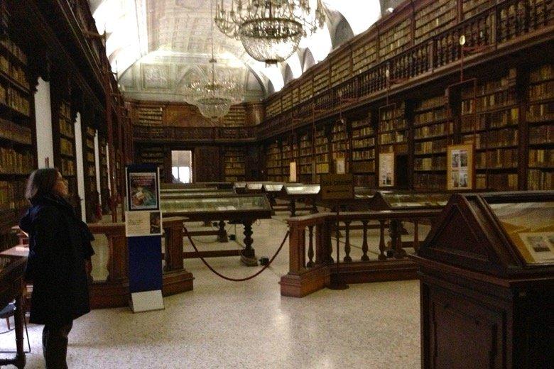Palazzo Brera Milan