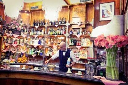 Pasticceria Gattullo Milan