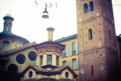 San Satiro Milan