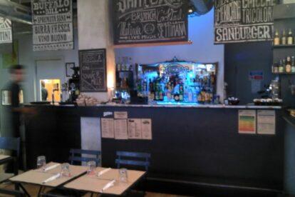 Santeria Paladini 8 – The multifunctional cafè