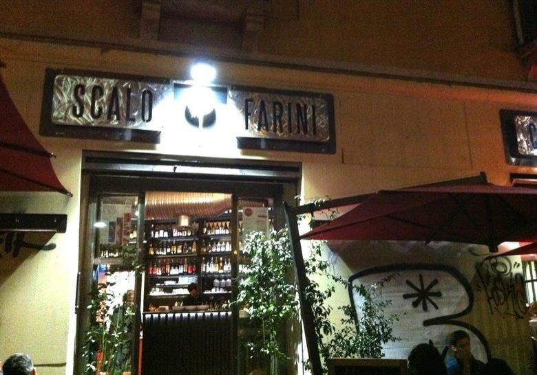 Scalo Farini – Great aperitivo