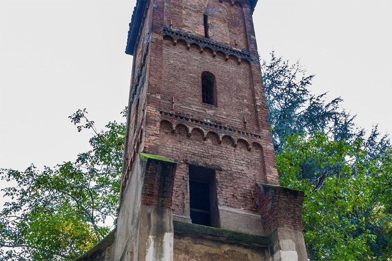 The Bell Tower Milan