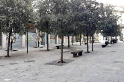 Via Albertini Milan