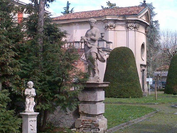 Villa Clerici Milan