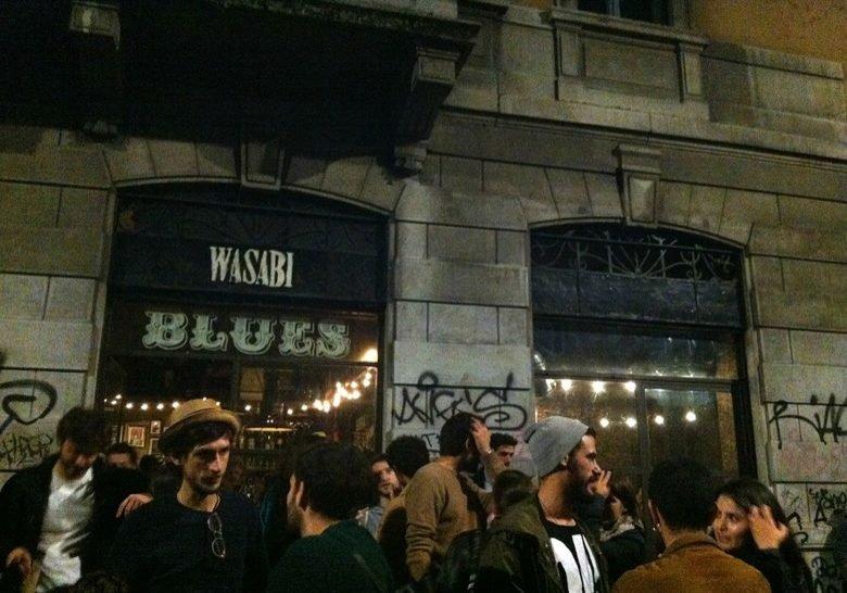 Wasabi Bar – Williamsburg in Milan