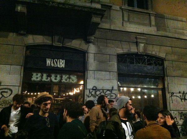 Wasabi Bar Milan