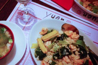 Yuan Milan