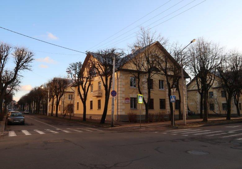 Asmalouka Minsk