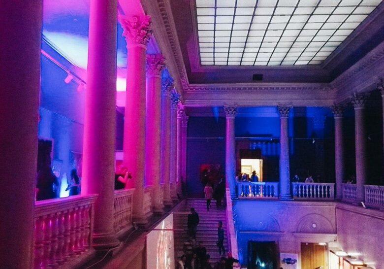 Belarusian National Arts Museum Minsk
