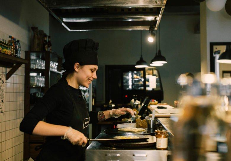 Cafe 2 (Depo) Minsk