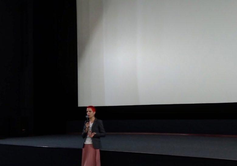 Cinemascope Minsk