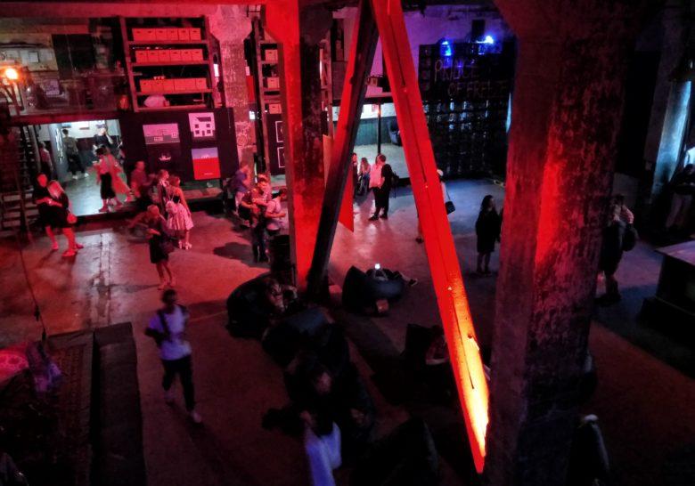 Lo-Fi Social Club Minsk