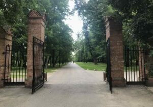 Loshitsky Park – Vast, spacious, cozy