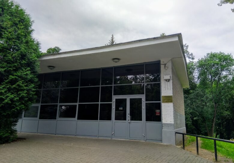 Minsk Planetarium Minsk