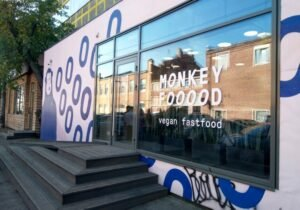 Monkey Food Minsk