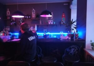 Post Bar Minsk