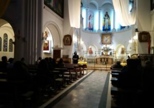 Red Church Minsk