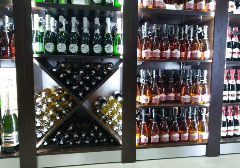 Sparkling Wine Factory Minsk