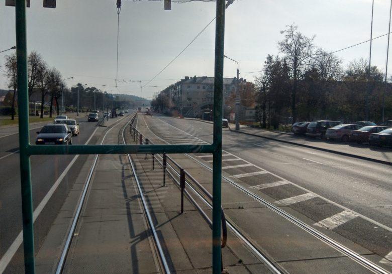 Trams 4 & 7 Minsk