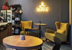 Varka Coffee Minsk
