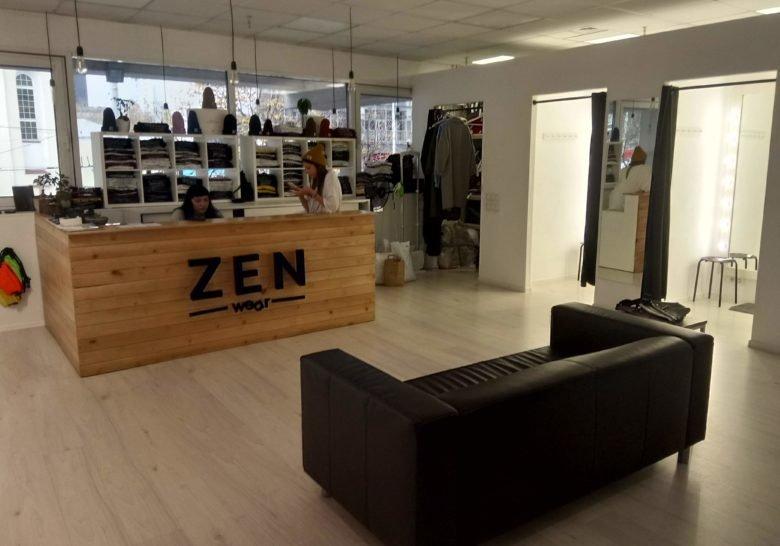 Zen Wear Minsk