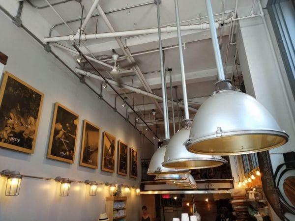 Pikolo Espresso Bar Montreal