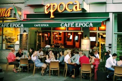 Caffe Epoca Montreal