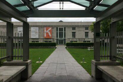 Architecture Center Montreal