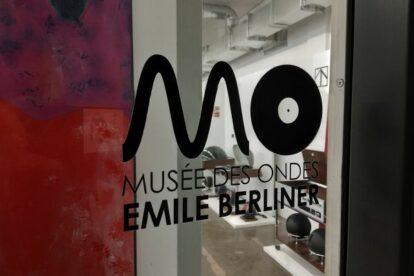Emile Berliner Museum Montreal