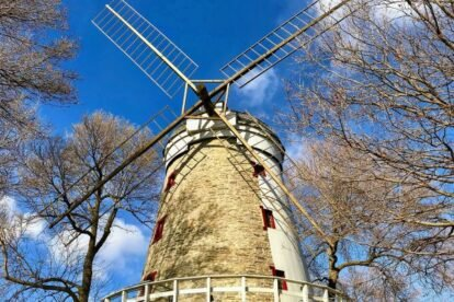 Fleming Mill Montreal