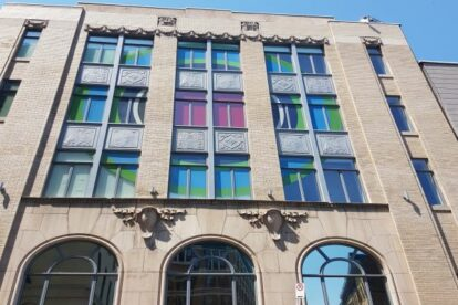 Fondation Phi Montreal