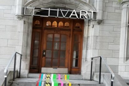 Le Livart Montreal