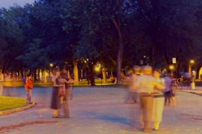 Le Tango Libre Montreal
