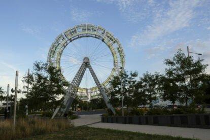 Big Wheel Montreal