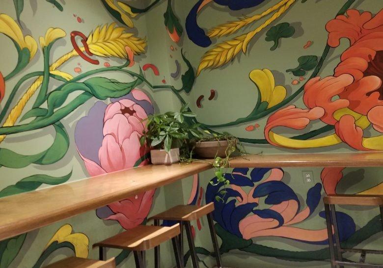Café Origine Montreal