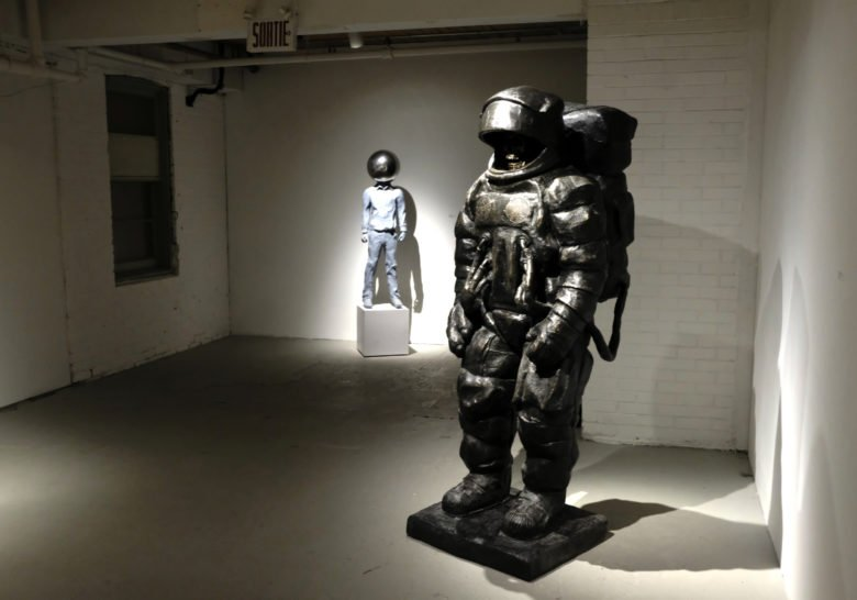 Galerie Art Mûr Montreal