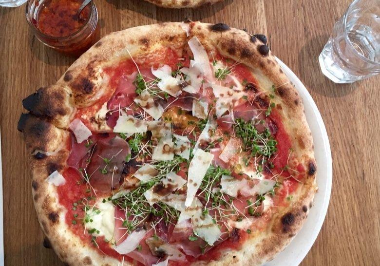 GEMA Pizzeria Montreal