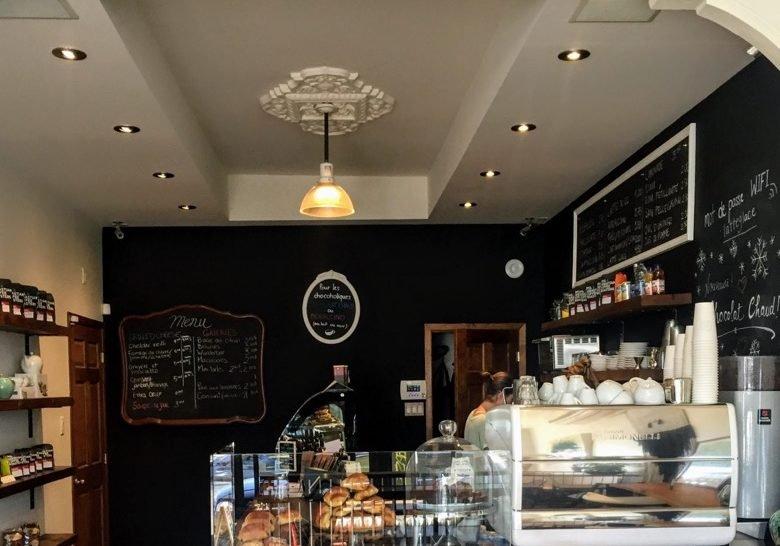 H8S Coffee Bar Montreal
