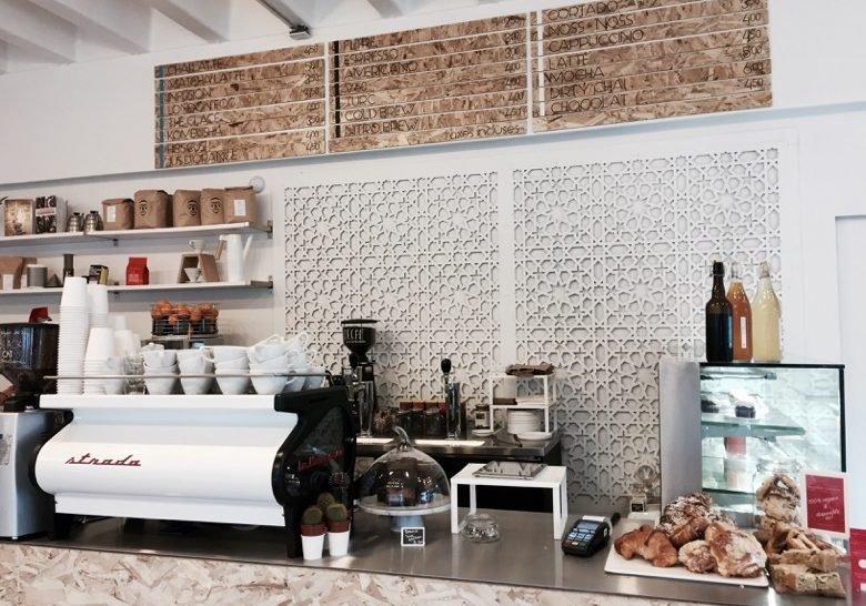 Hvmans Cafe Montreal