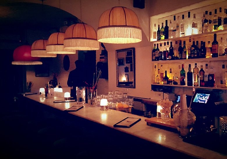 Kabinet – Romantic drinks